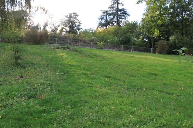 Verkoop  stukken grond Eyzin pinet 110000€ - Foto 2