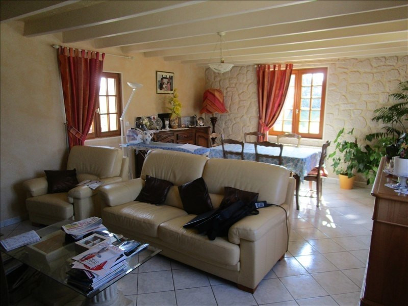 Vente maison / villa Fecamp 169000€ - Photo 6