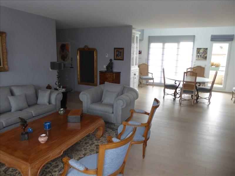 Vendita appartamento Divonne les bains 799000€ - Fotografia 4