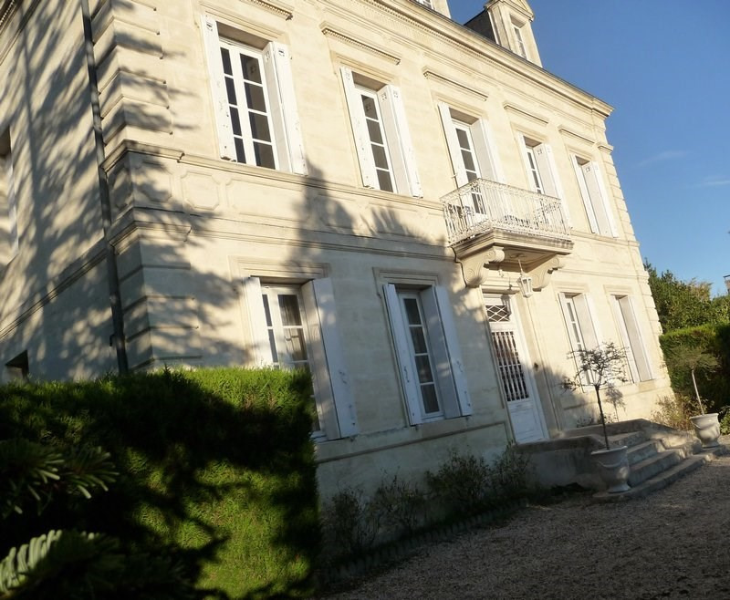 Deluxe sale house / villa Cambes 982 000€ - Picture 2