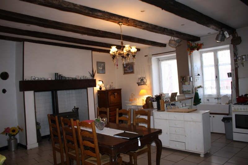 Sale house / villa St front la riviere 138900€ - Picture 3