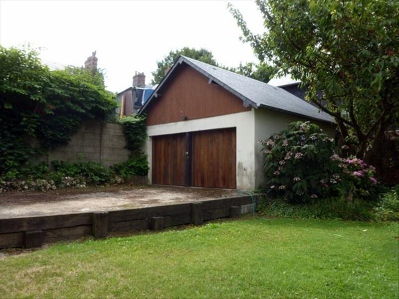 Deluxe sale house / villa Honfleur 748800€ - Picture 6