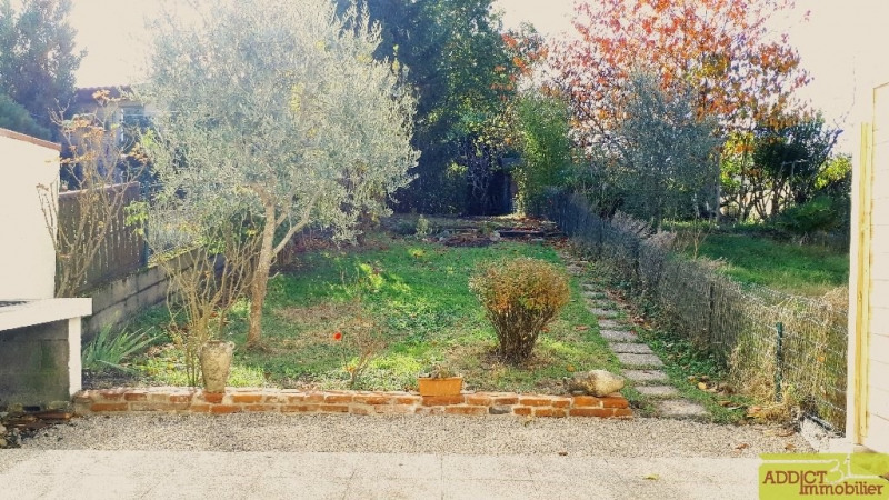 Vente maison / villa Secteur montrabe 263 750€ - Photo 8