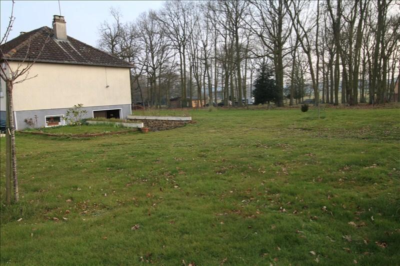 Vente maison / villa La ferriere sur risle 126000€ - Photo 9