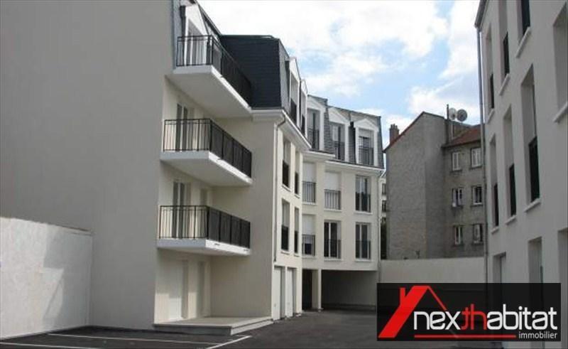 Vente appartement Les pavillons sous bois 173000€ - Photo 4