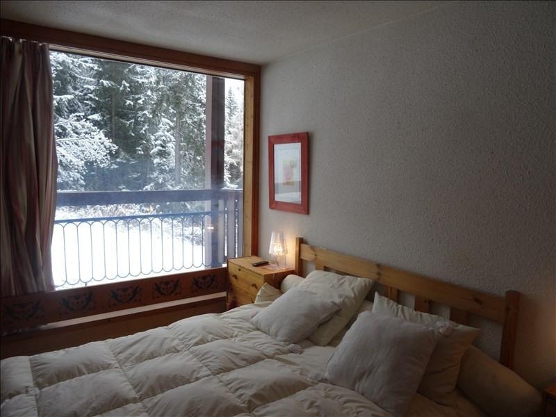 Vente appartement Les arcs 234000€ - Photo 3