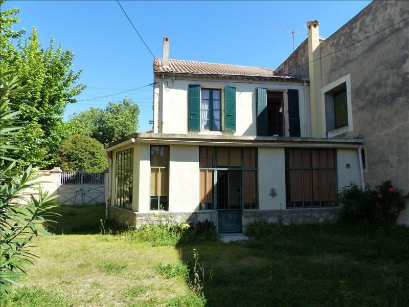 Sale house / villa Nissan lez enserune 199 000€ - Picture 2