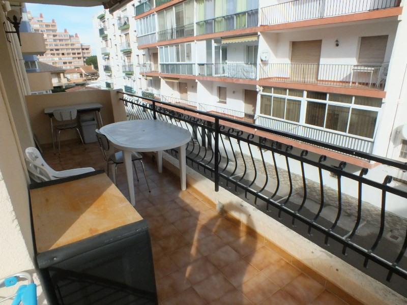 Vacation rental apartment Rosas-santa margarita 712€ - Picture 4