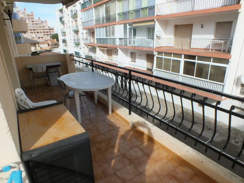 Location vacances appartement Rosas-santa margarita 712€ - Photo 4
