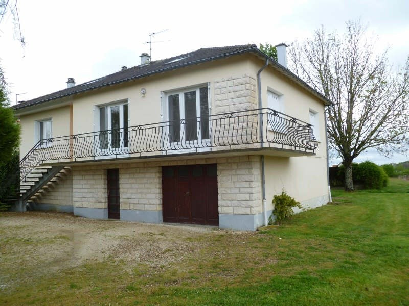 Location maison / villa Fontaine le comte 725€cc -  2