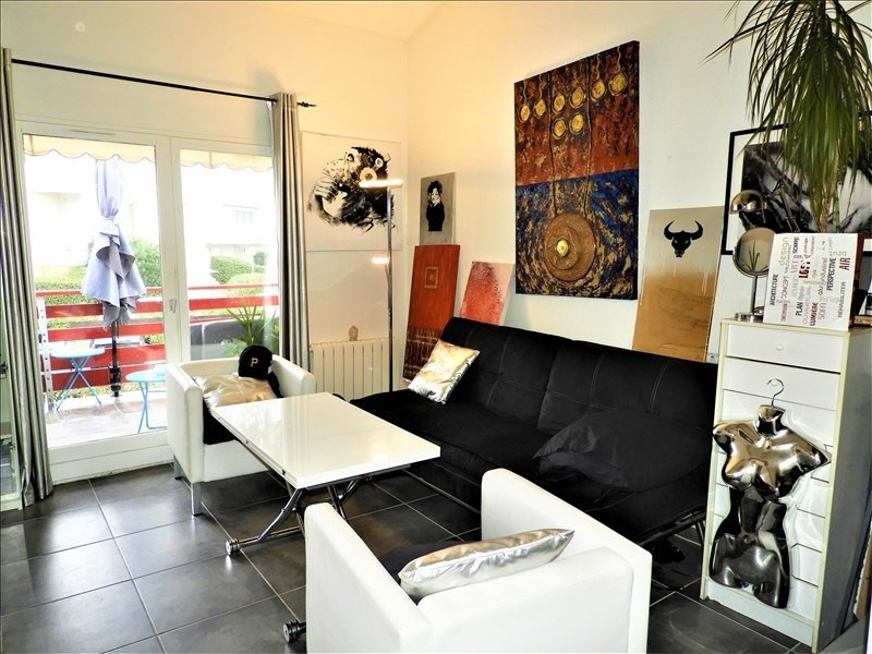 Vente appartement La grande motte 220000€ - Photo 3
