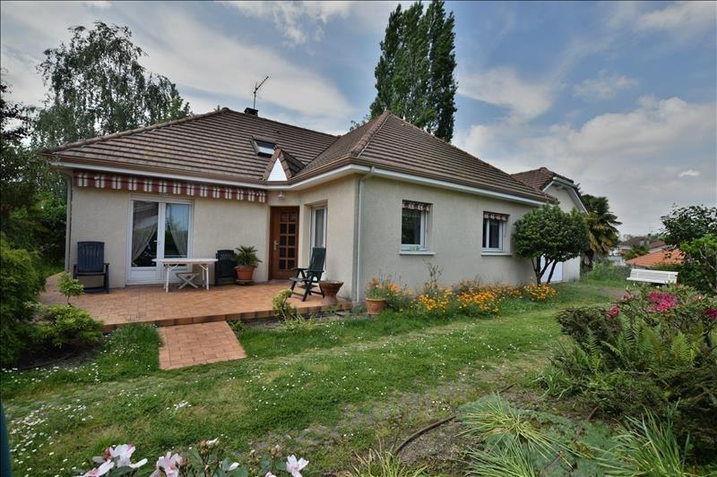 Sale house / villa Pau 284000€ - Picture 1