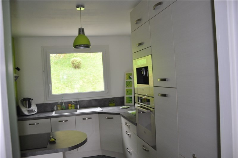 Vente appartement St claude 120 950€ - Photo 10