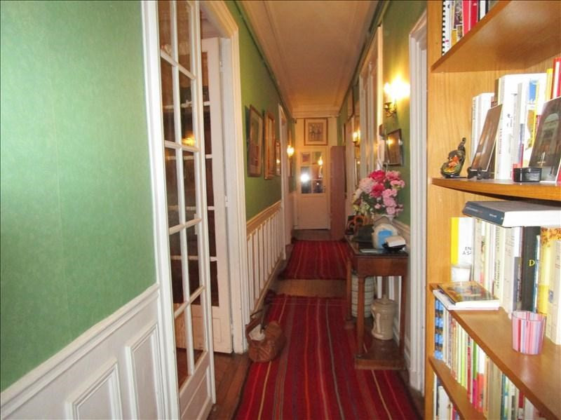 Sale apartment Versailles 1 190 000€ - Picture 6