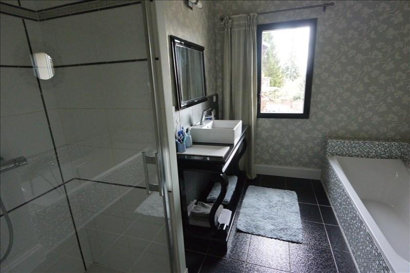 Revenda residencial de prestígio casa Divonne les bains 2150000€ - Fotografia 13
