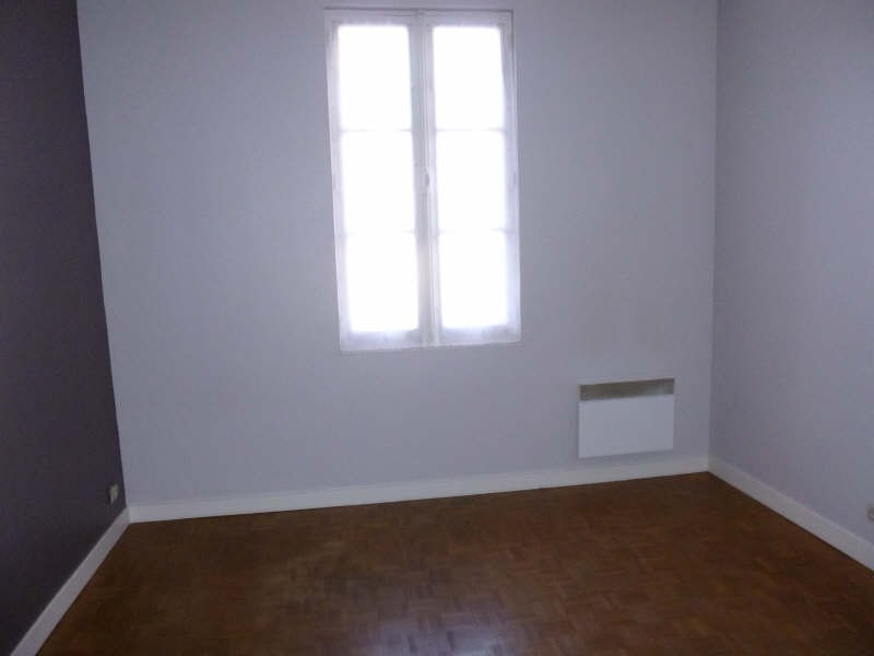 Rental apartment Poitiers 384€ CC - Picture 2