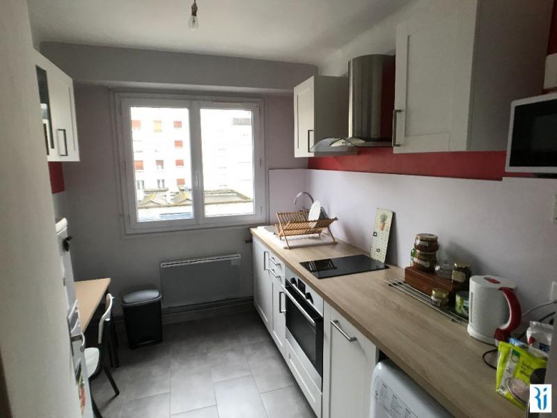Sale apartment Rouen 207000€ - Picture 3