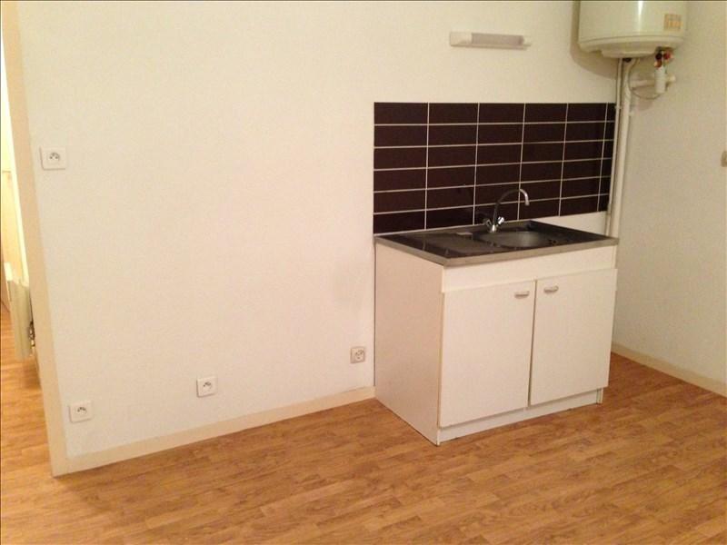 Location appartement Roanne 269€ CC - Photo 2