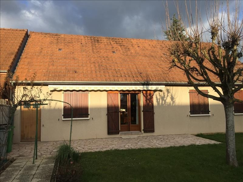 Vente maison / villa Le mans 167 000€ - Photo 1