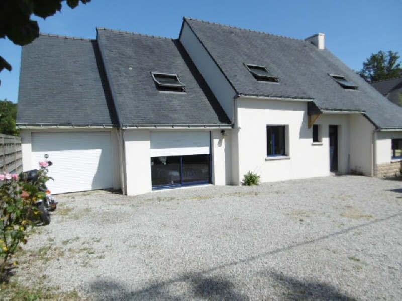 Sale house / villa Locoal mendon 316000€ - Picture 7