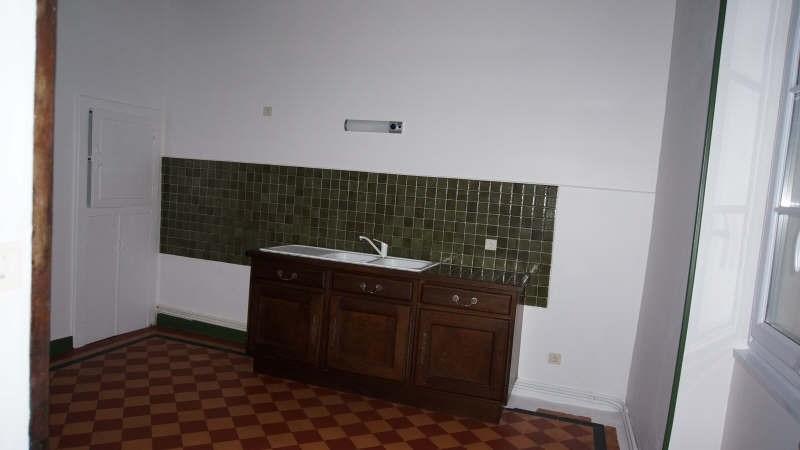 Sale house / villa Henrichemont 160000€ - Picture 8