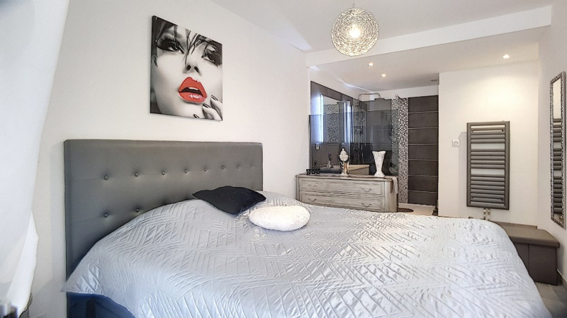 Vendita appartamento Cagnes sur mer 265000€ - Fotografia 6