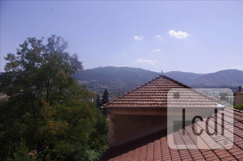Vente appartement Privas 90000€ - Photo 2