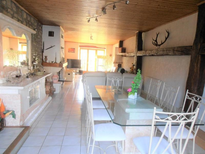 Vente maison / villa Samognat 225 000€ - Photo 3