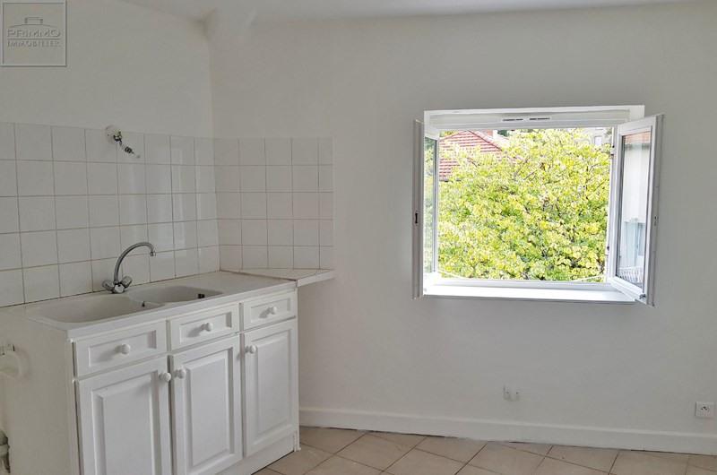 Vente appartement Saint didier au mont d'or 250000€ - Photo 4