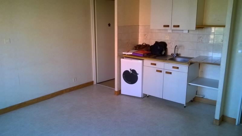 Vente appartement Toulouse 98000€ - Photo 1