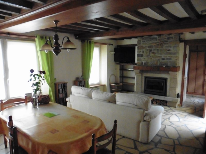 Sale house / villa Coutances 139 400€ - Picture 1