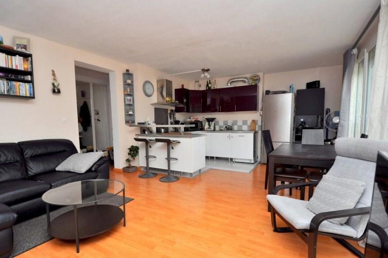 Vente appartement Bruyeres le chatel 155000€ - Photo 2