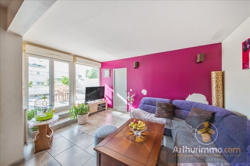 Vente appartement Savigny le temple 169 900€ - Photo 2