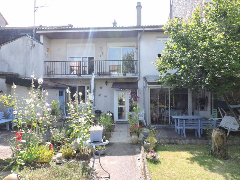 Vente maison / villa Limoges 222600€ - Photo 2