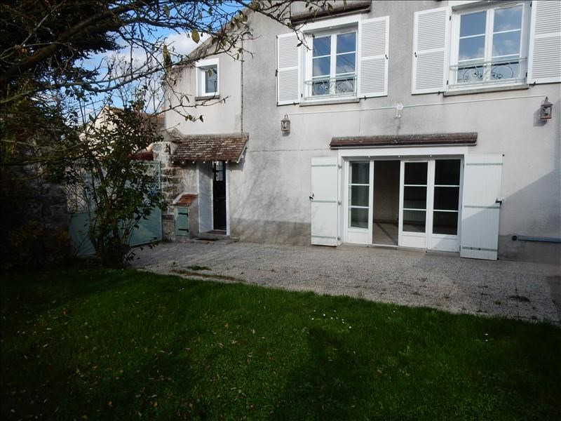 Sale house / villa Melun 235000€ - Picture 1