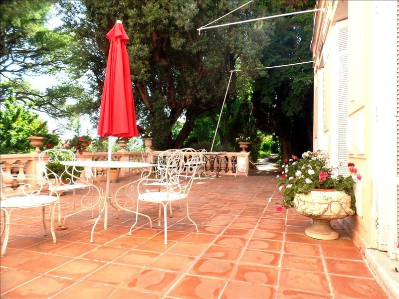 Vente de prestige maison / villa Toulon 1370000€ - Photo 3