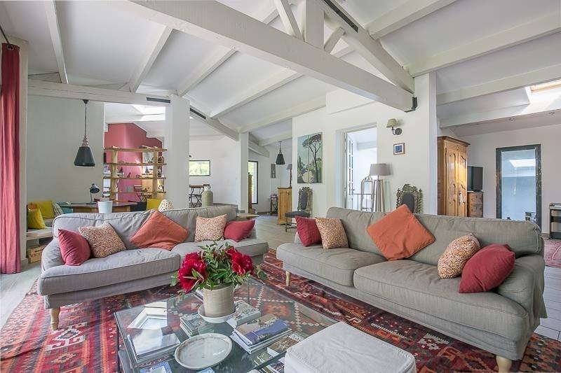 Verkauf von luxusobjekt haus Aix en provence 1190000€ - Fotografie 5