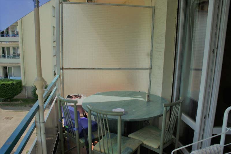 Sale apartment Saverne 117500€ - Picture 6