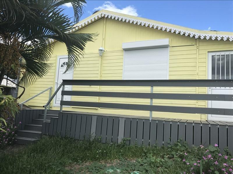 Investment property house / villa La riviere st louis 95000€ - Picture 1