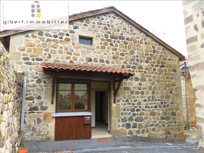 Sale house / villa St germain laprade 169500€ - Picture 2