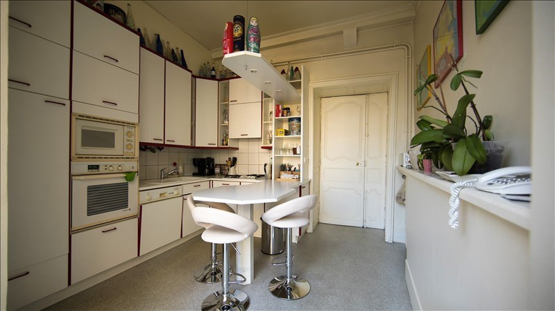 Deluxe sale apartment Clermont ferrand 850 000€ - Picture 8