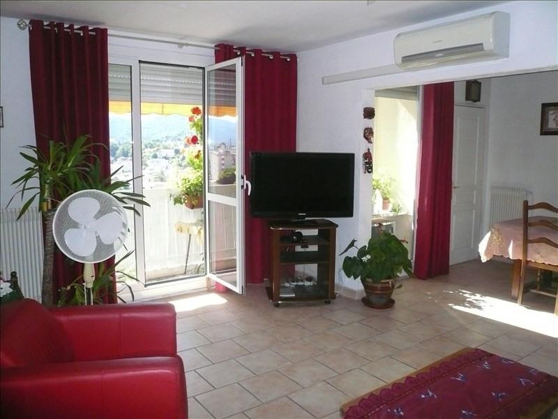 Vente appartement Aubagne 209000€ - Photo 3