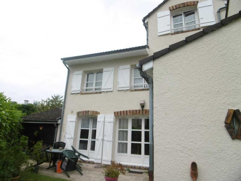 Sale house / villa L isle adam 262 000€ - Picture 2