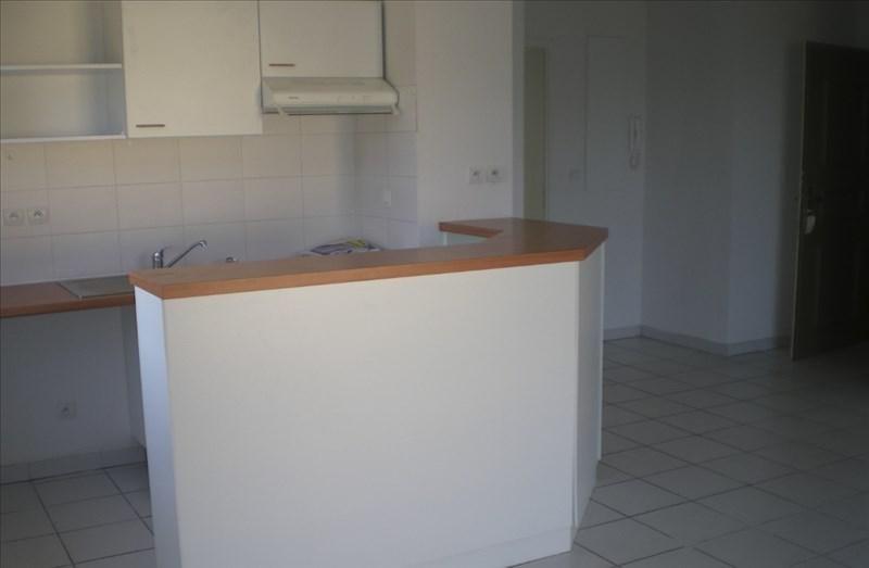 Vente appartement Mondonville 171200€ - Photo 2