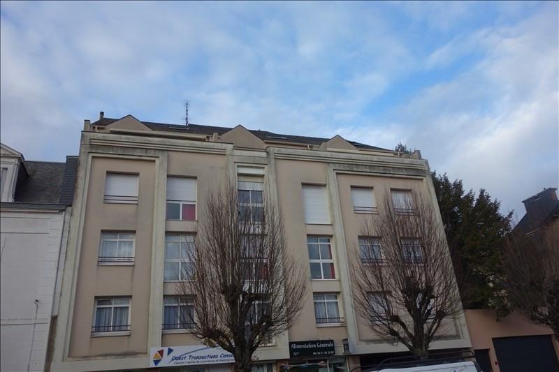 Sale apartment La roche sur yon 133000€ - Picture 1