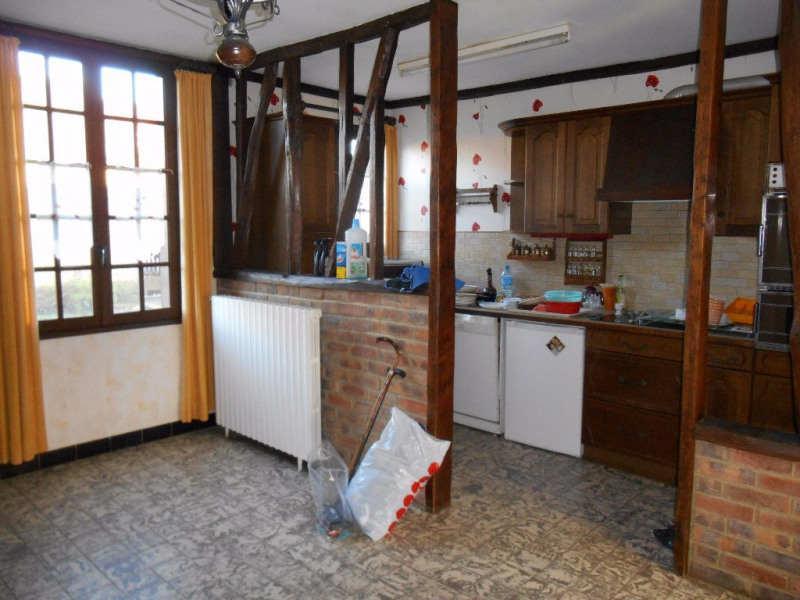 Sale house / villa Grandvilliers 147 000€ - Picture 5
