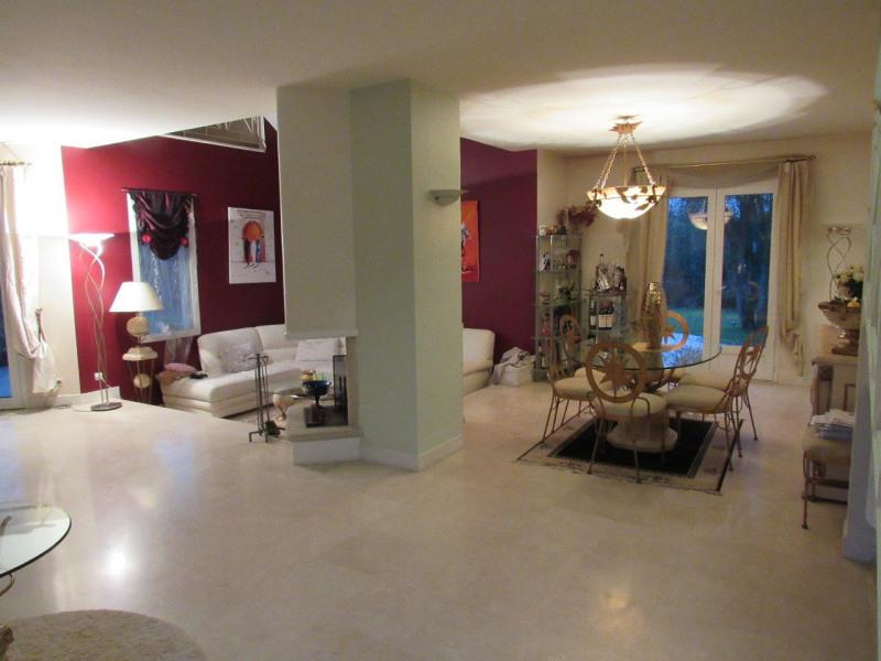 Vente de prestige maison / villa Chevry cossigny 1460000€ - Photo 2