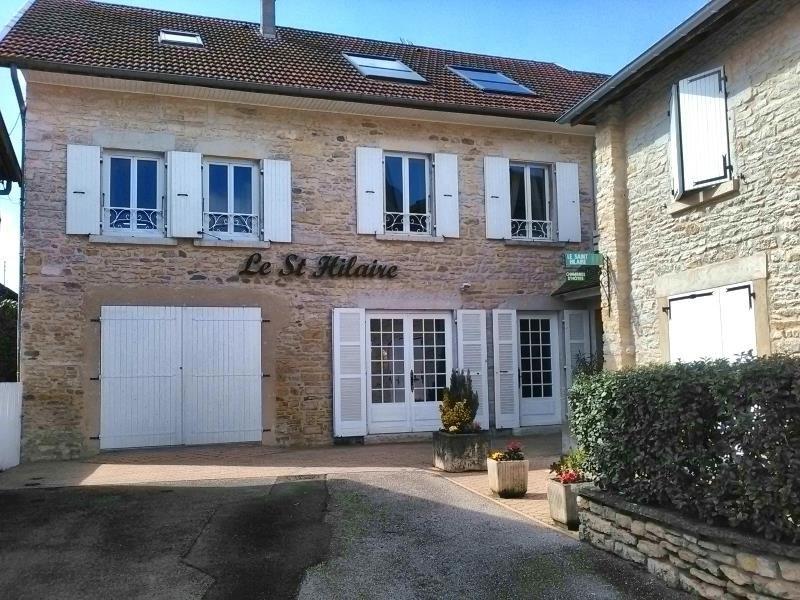Immobile residenziali di prestigio casa St hilaire de brens 725000€ - Fotografia 2