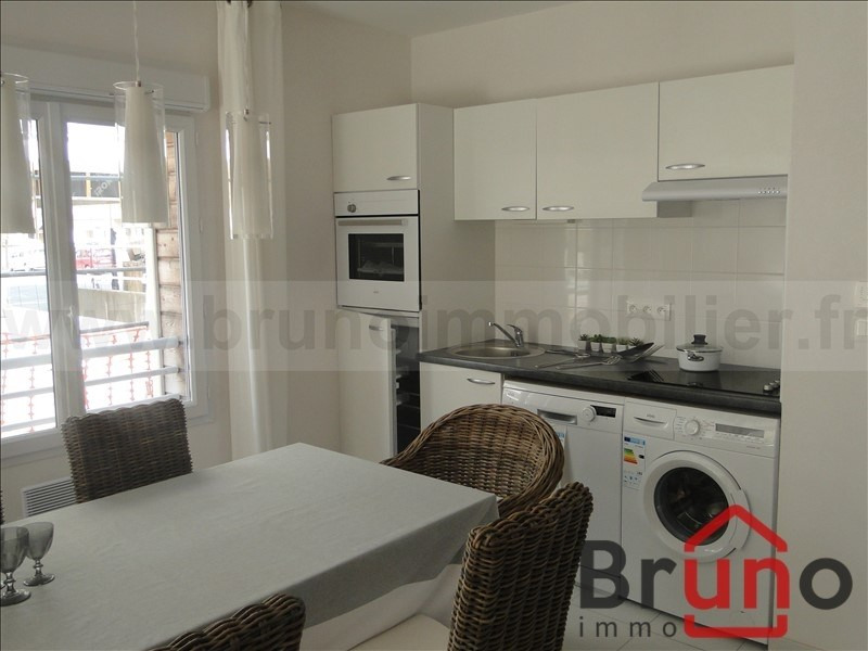 Vente appartement Fort mahon plage 165 000€ - Photo 5