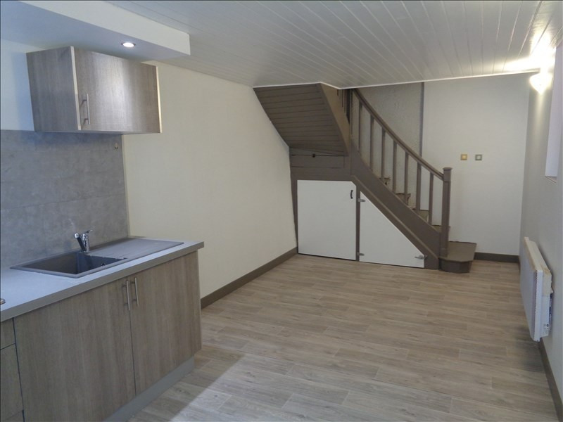 Location appartement Rodez 396€ CC - Photo 2